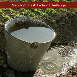 flash fiction march 21