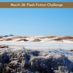 March 28 Flash Fiction