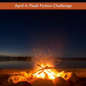 Fire Flash Fiction