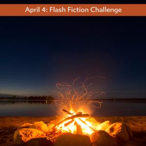 Fire Flash Fiction
