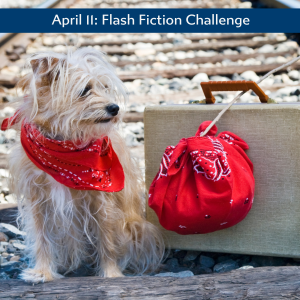 Flash Fiction April 11