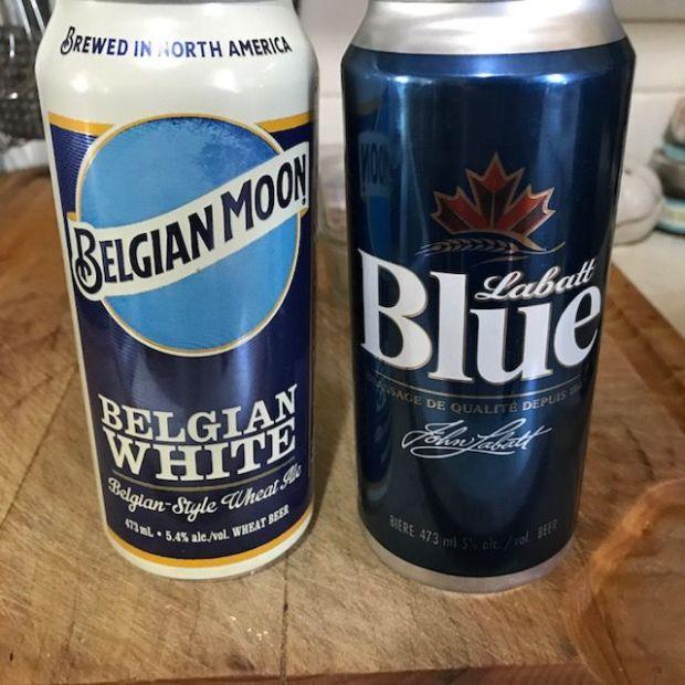 beer blues