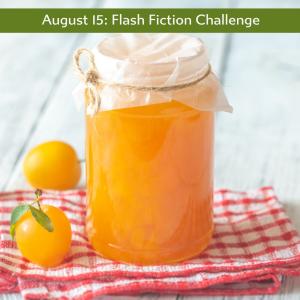 August 15 flash fiction