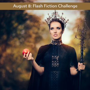 Flash Fiction Aug 8