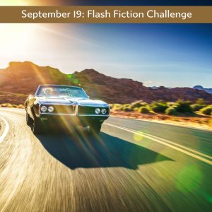 Sept 19 flash fiction