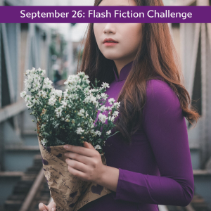 Sept 26 Flash Fiction