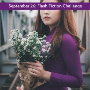 Sept 26 Flash Fiction