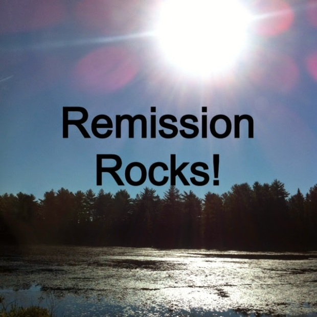Remission Rocks