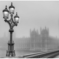 London Fog - Haiku